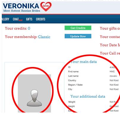 Veronikalove Profiles
