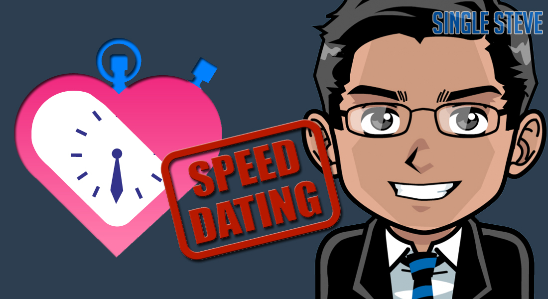 Adventures in Speed dating
